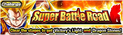 Super Battle Road: How to Survive the Hardest Game Mode