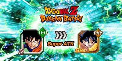 Super Attack Guide | Dokkan Battle (DBZ) - GameA