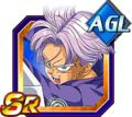 Hawk Eyes Trunks (Teen)
