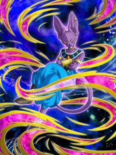[Awakening Destroyer] Beerus