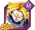 Doubled Attack Strength Super Trunks