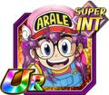 Innocent Onslaught Arale Norimaki