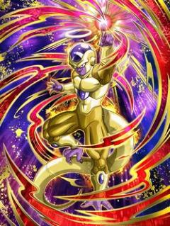 [Emperors True Splendor] Golden Frieza (Angel)