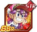 Who%27s the Strongest%3F Arale Norimaki