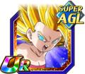 [Limitless Growth] SS2 Caulifla
