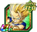[Strength from Pride & Tie] SS2 Cabba