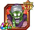 [Vengeance of King Piccolo] Piccolo Jr. (Giant Form)