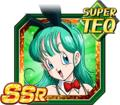 Raging Rabbit Riot Bulma (Bunny)