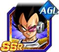 Warrior%27s Pride Vegeta (Giant Ape)