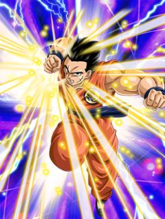 Heightened Intuition Yamcha