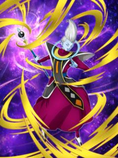[Flexible Ideals] Whis