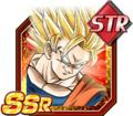 [Warrior Instinct] SS2 Goku (Angel)