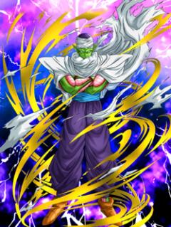 Demon King%27s Successor Piccolo