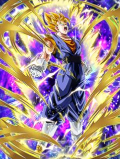 [Perfected Strength] Ultimate Gohan