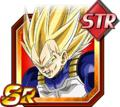 In Pursuit of Change Super Vegeta