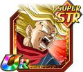 [Unwavering Conviction] Super Saiyan Trunks (Future)