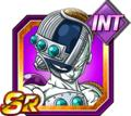Reborn for Revenge Mecha Frieza