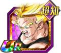A New Future Super Saiyan Trunks (Future)