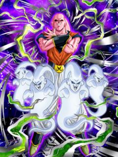 Countdown to Despair Majin Buu (Ultimate Gohan)