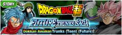 Dragon Ball Super: Future Trunks Saga