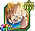 [Power to Decimate] Super Saiyan 3 Vegeta