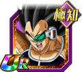 [Ruthless Invader] Raditz