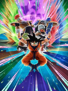 Show Off Ginyu Force Ginyu (Goku) (Ginyu Force)