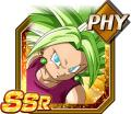 [Tight Knit Fusion Fighter] Super Saiyan Kefla