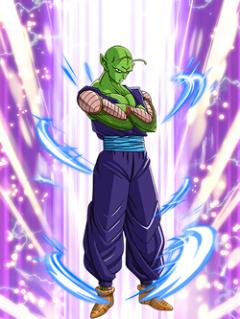 Burdened by Destiny Piccolo