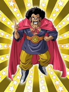 Glorious Radiance Hercule
