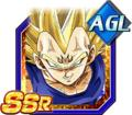 Dark Desires Awoken Majin Vegeta