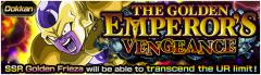 The Golden Emperors Vengeance