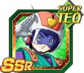 Goddess of Peace Great Saiyaman 2 (TEQ)