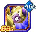 Golden Emperor Golden Frieza