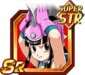 A Girl%27s Rage Chi-Chi (Youth) (STR)