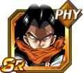 A Future Forsaken Android 17 (Future)