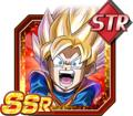 Brother%27s Wish Super Saiyan Goten (Kid)