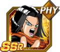 Killing Machine%27s Sneer Android 17 (Future)