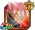 [Punishment of Anger] Goku Black (SS Rosé)