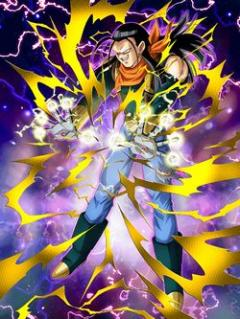 Power Born of Ambition Super 17 (PHY)