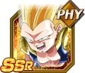 [Special Transformation] SS3 Gotenks