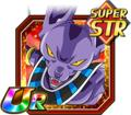 Umpire of Annihilation Beerus