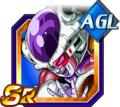 Embodiment of Evil Frieza (1st Form)