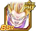 Inception of Evil SS Goten Possessed (GT)