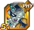 Explosive Vengeance Mecha Frieza