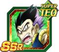 Over Exhaustion Gotenks (Failure) B