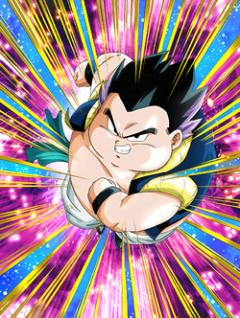 Chunky Body Gotenks (Failure) A
