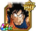 [Learning and Refreshing] Goku