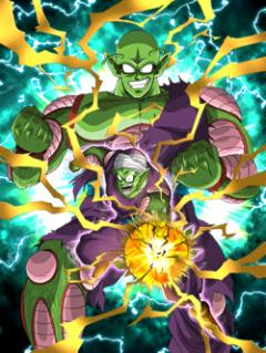 Threat of Peace Piccolo Jr. (Giant Form)