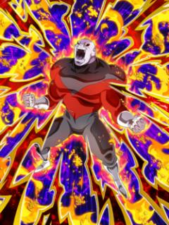 [Absolute Strength] Jiren